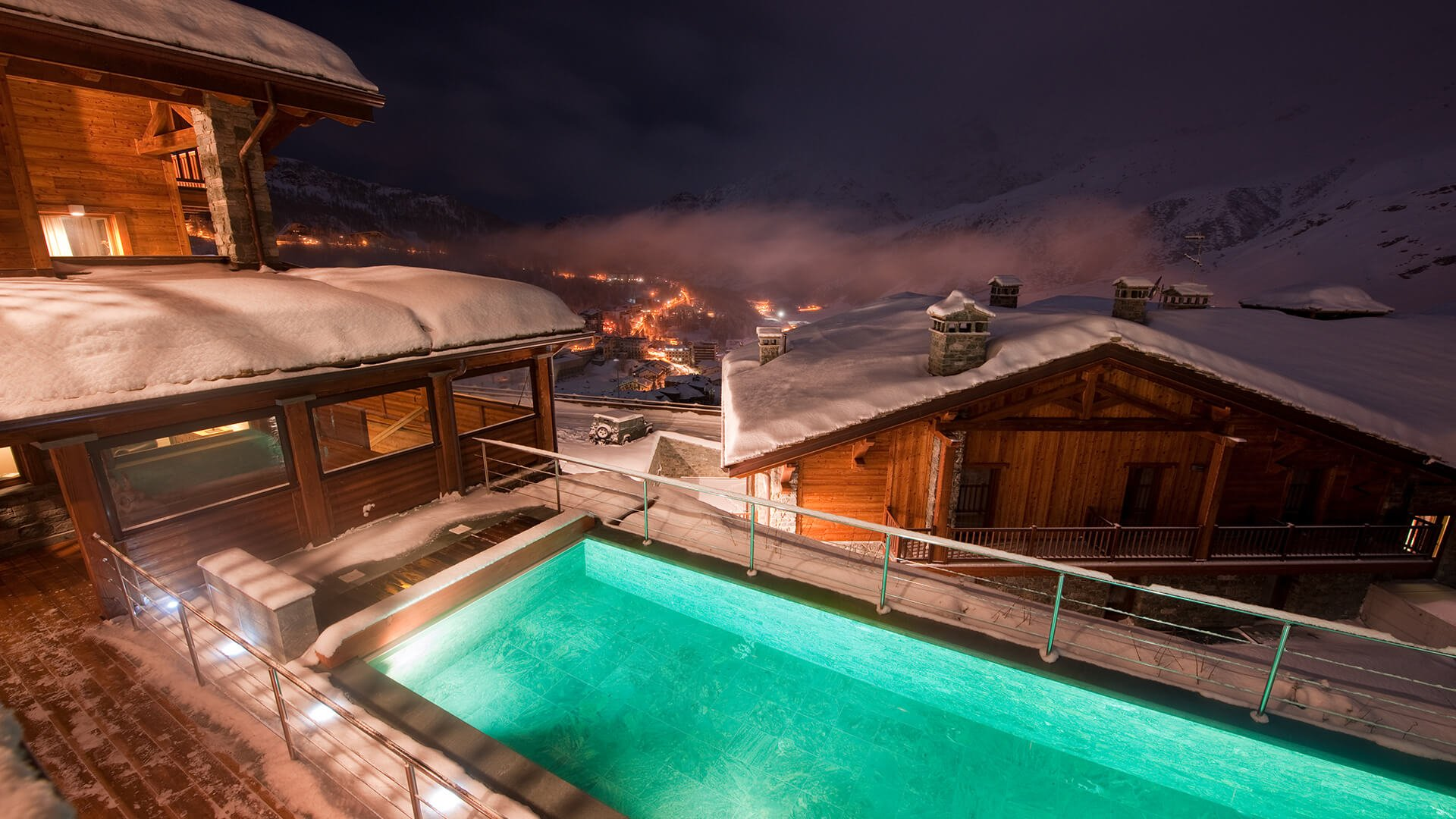Hotel Principe delle Nevi 1