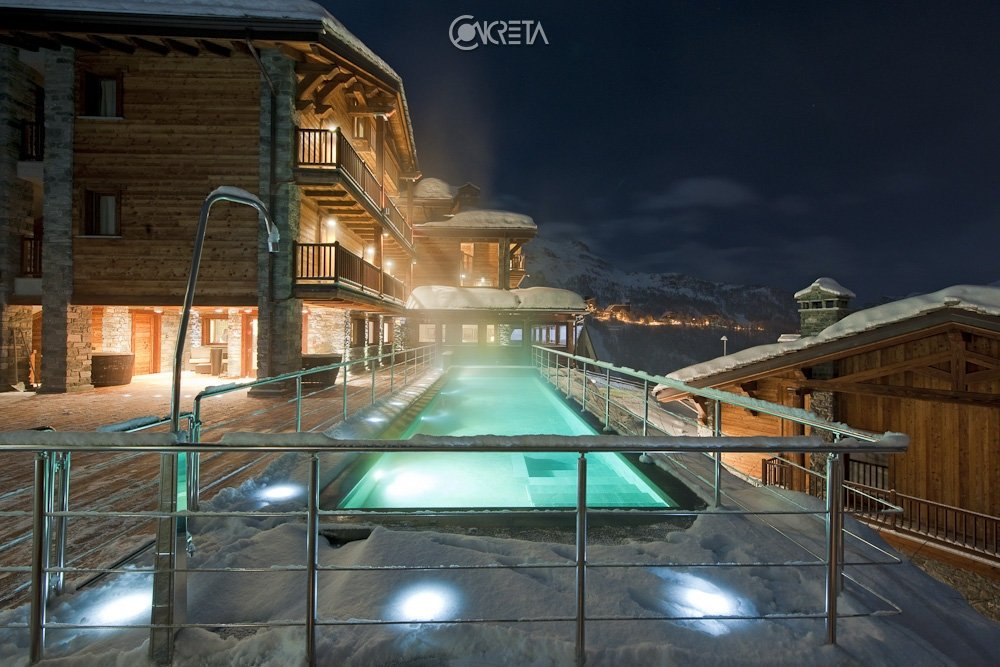 Hotel Principe delle Nevi 13