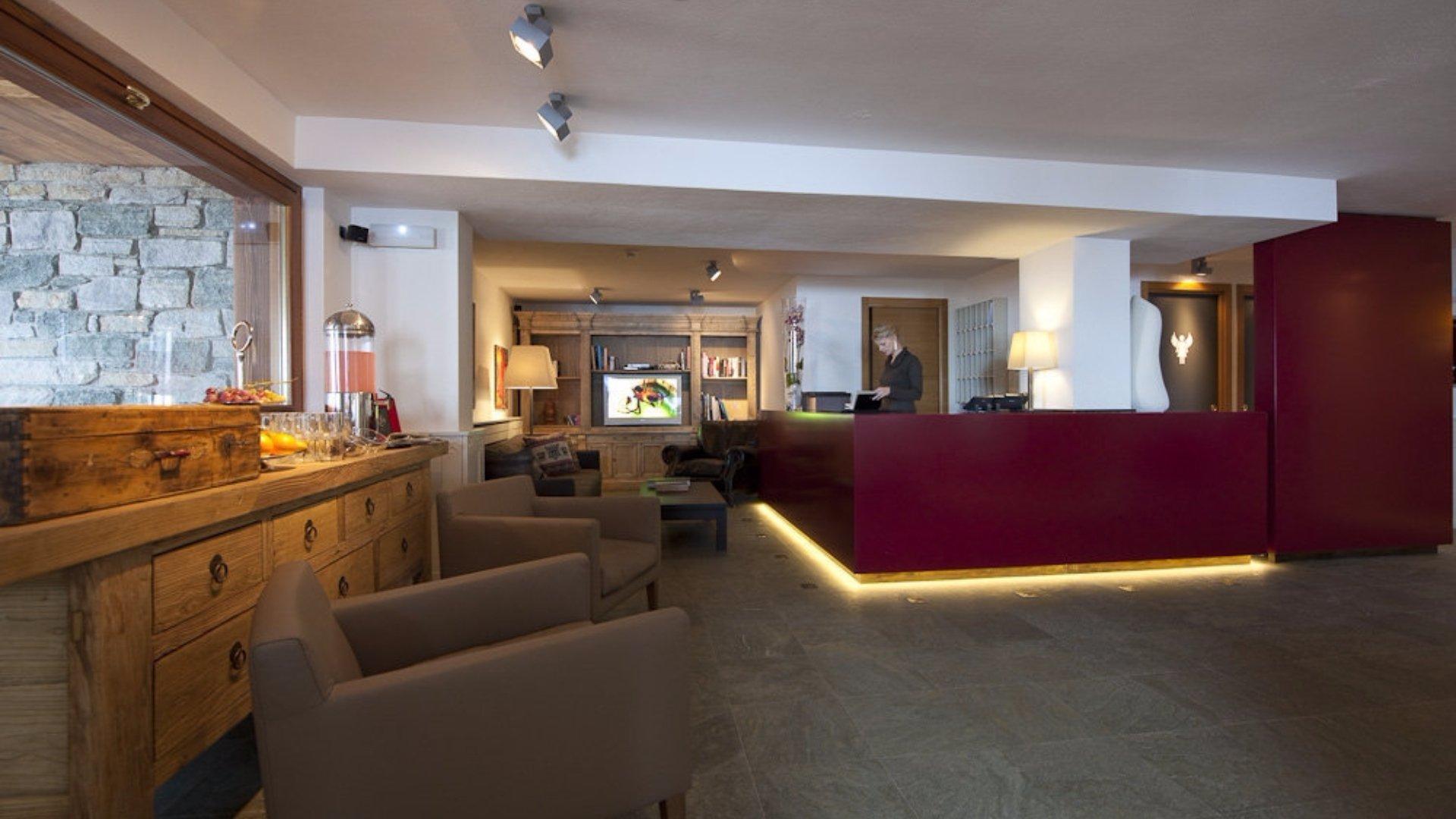 Hotel Principe delle Nevi 37