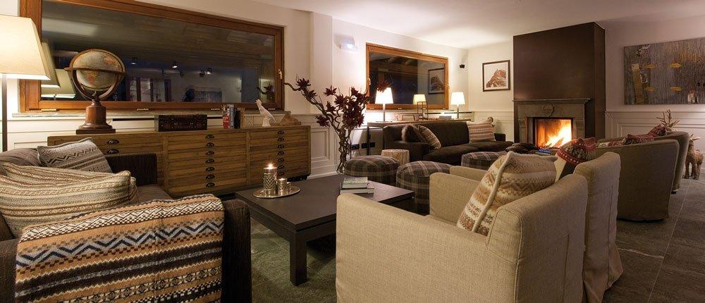 Hotel Principe delle Nevi 4