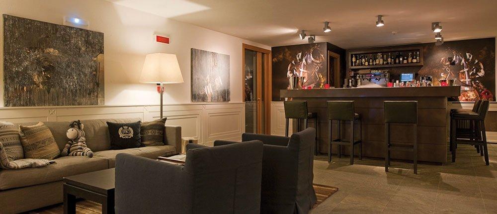 Hotel Principe delle Nevi 5