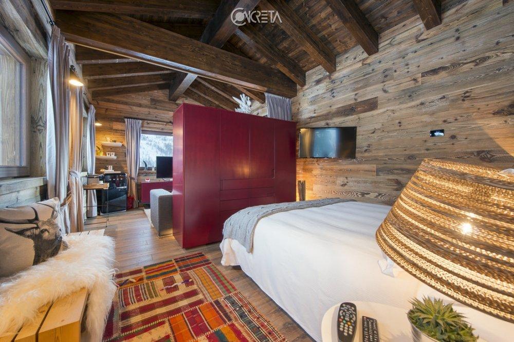 Hotel Principe delle Nevi 83