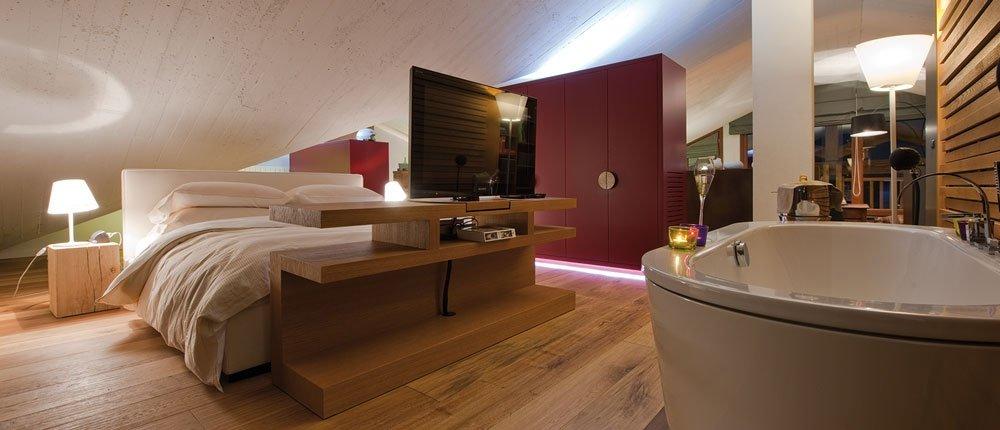 Hotel Principe delle Nevi 9