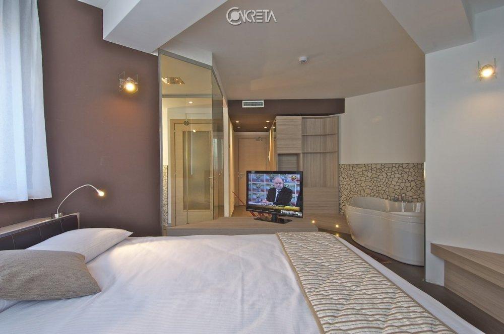 Luna Bianca Hotel***S 20