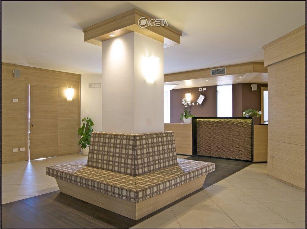 Luna Bianca Hotel***S 8