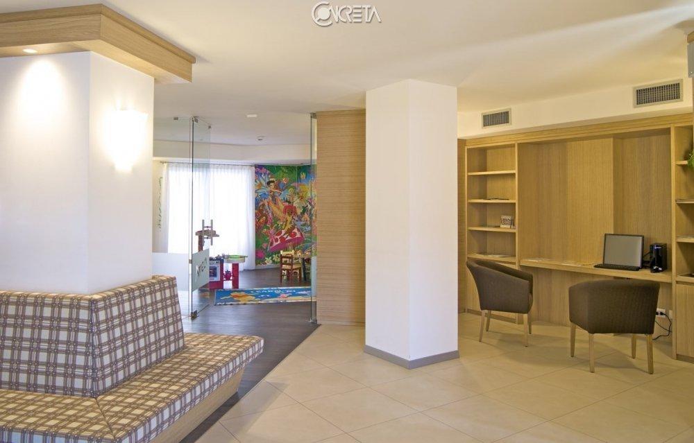 Luna Bianca Hotel***S 9