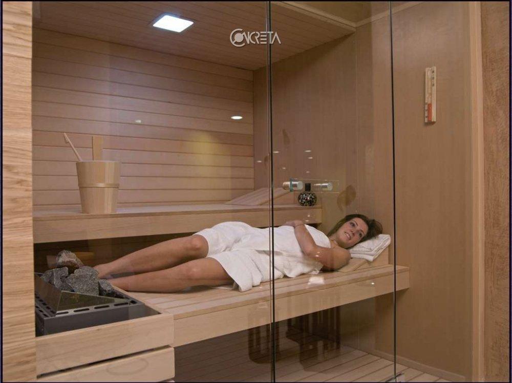 Hotel Natura**** 24