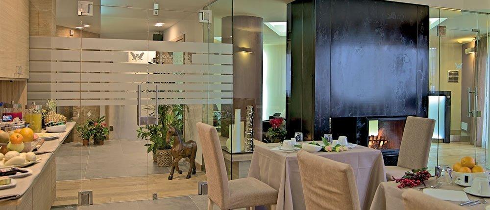 Hotel Natura**** 7