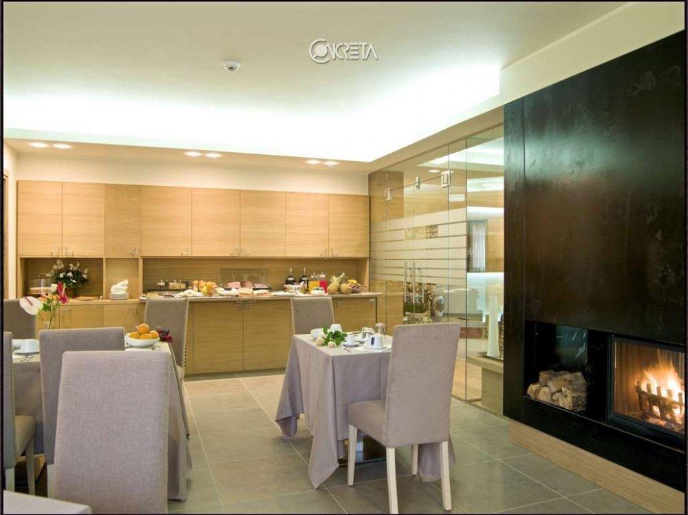 Hotel Natura**** 8