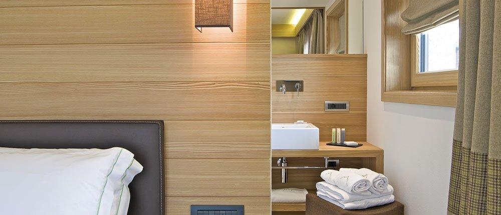 Hotel Larice**** 23
