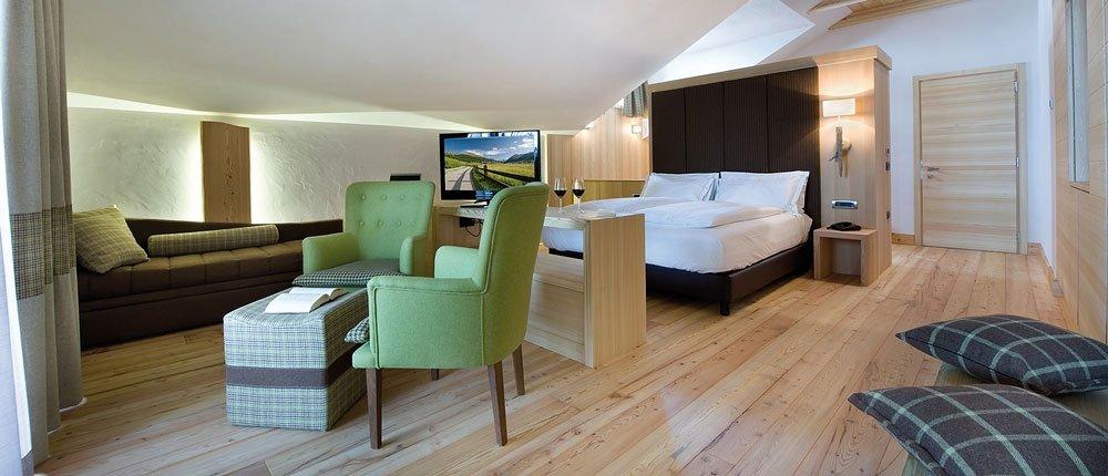 Hotel Larice**** 24