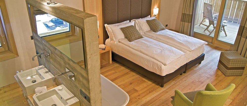 Hotel Larice**** 26