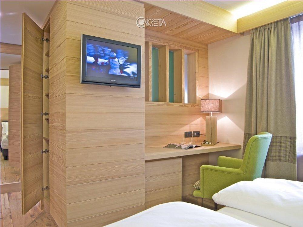 Hotel Larice**** 27