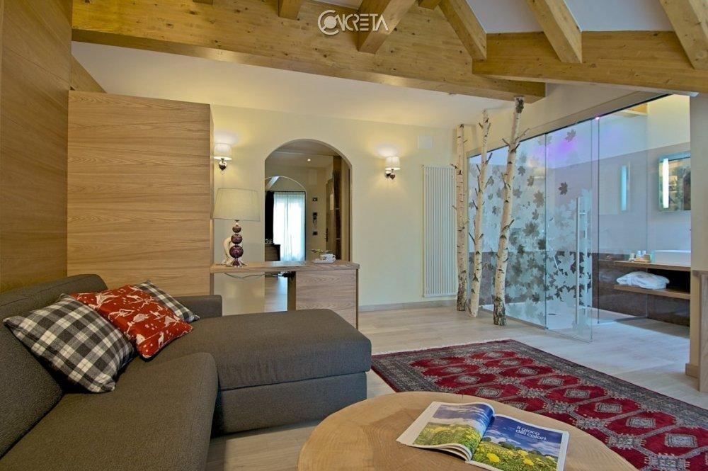 Il Piccolo Dolomiti Resort**** 10