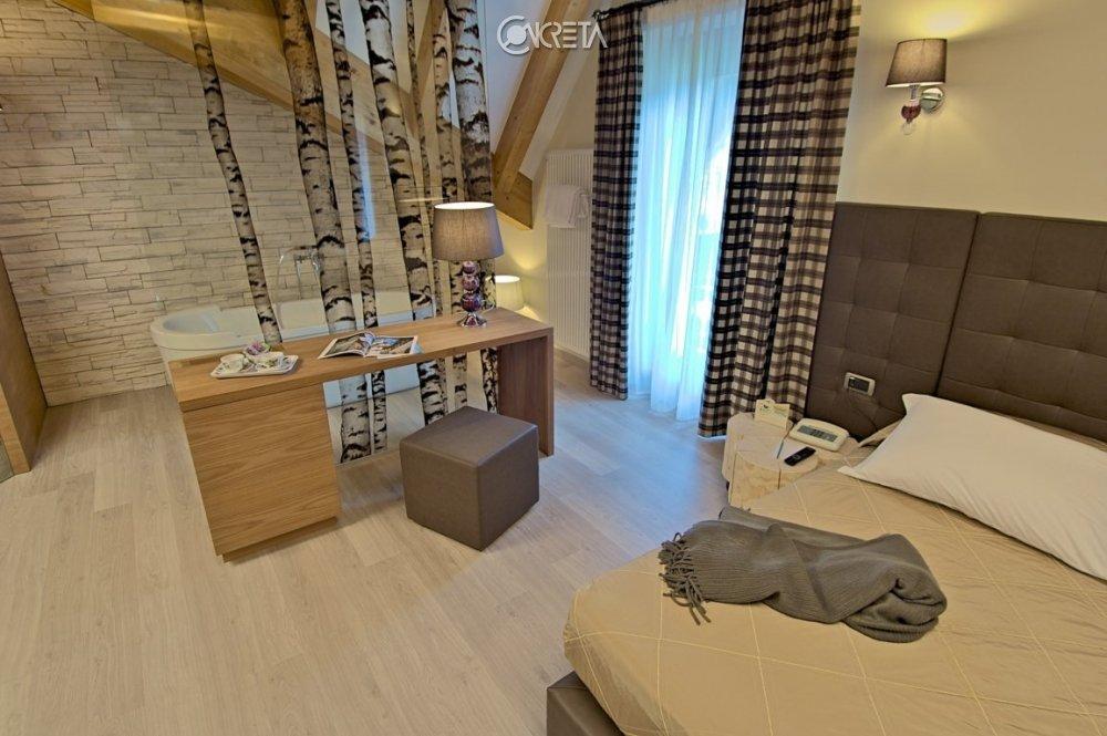Il Piccolo Dolomiti Resort**** 3