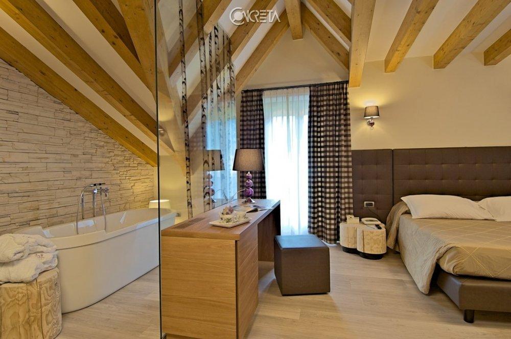 Il Piccolo Dolomiti Resort**** 5