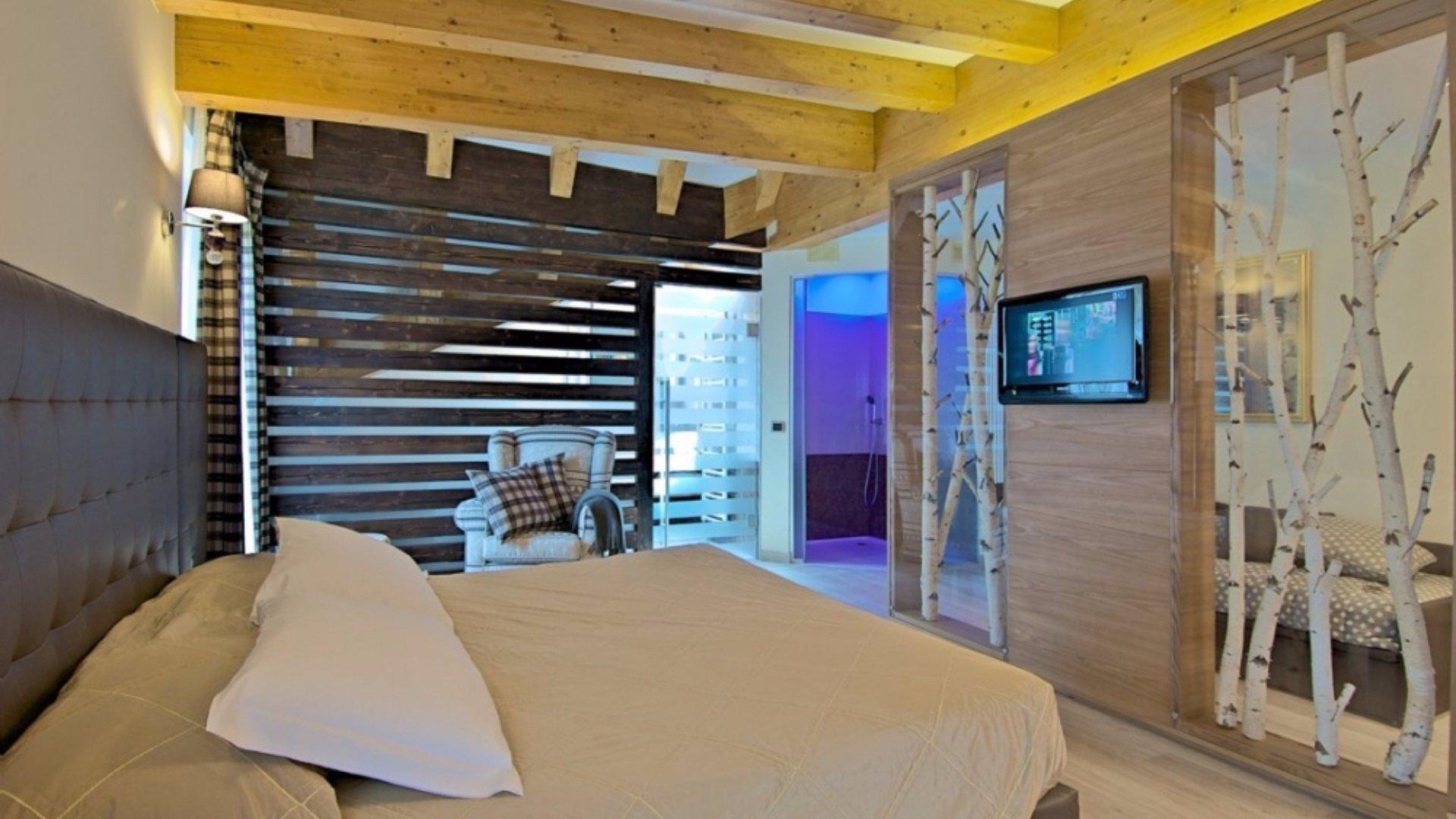 Il Piccolo Dolomiti Resort**** 7