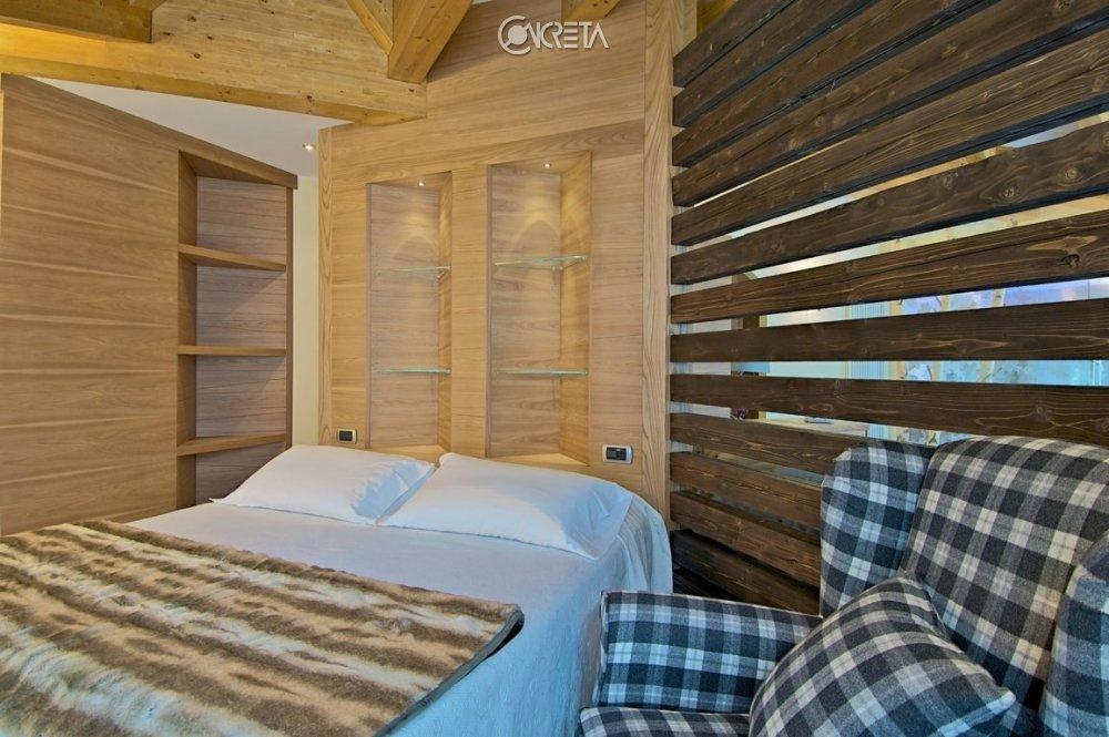 Il Piccolo Dolomiti Resort**** 8