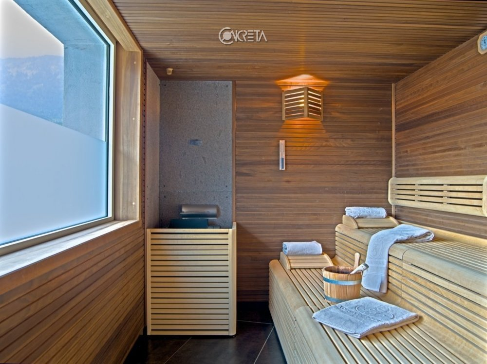 Hotel Nordik***S 21