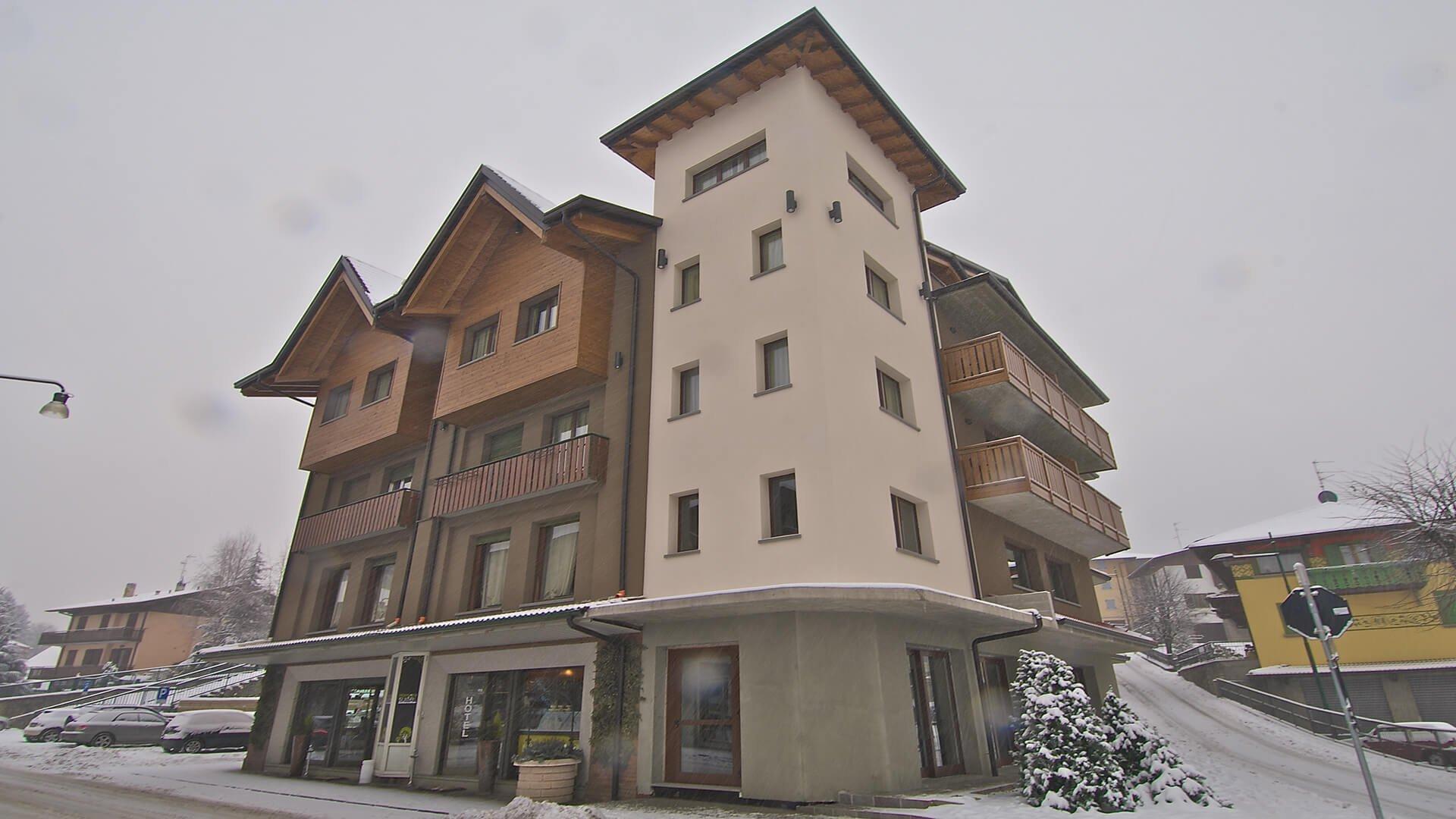 Harmony Suite Hotel**** 1