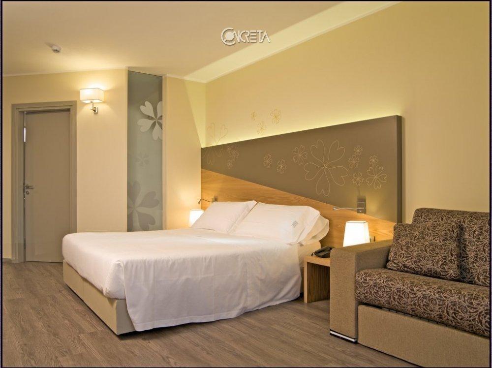 Harmony Suite Hotel**** 11