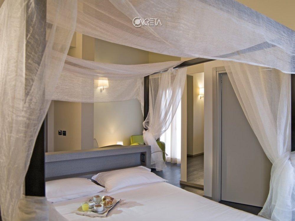 Harmony Suite Hotel**** 16