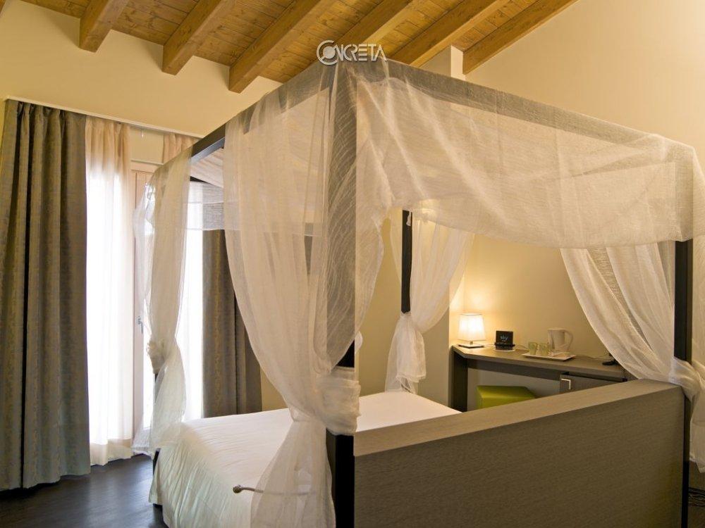 Harmony Suite Hotel**** 17