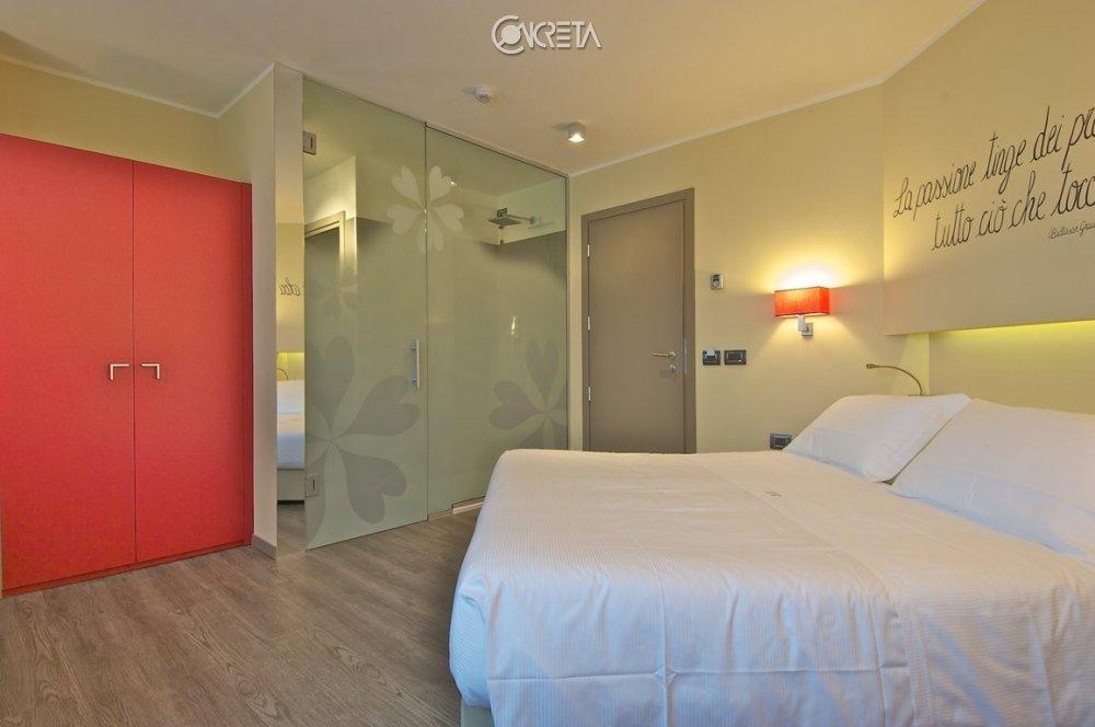 Harmony Suite Hotel**** 19