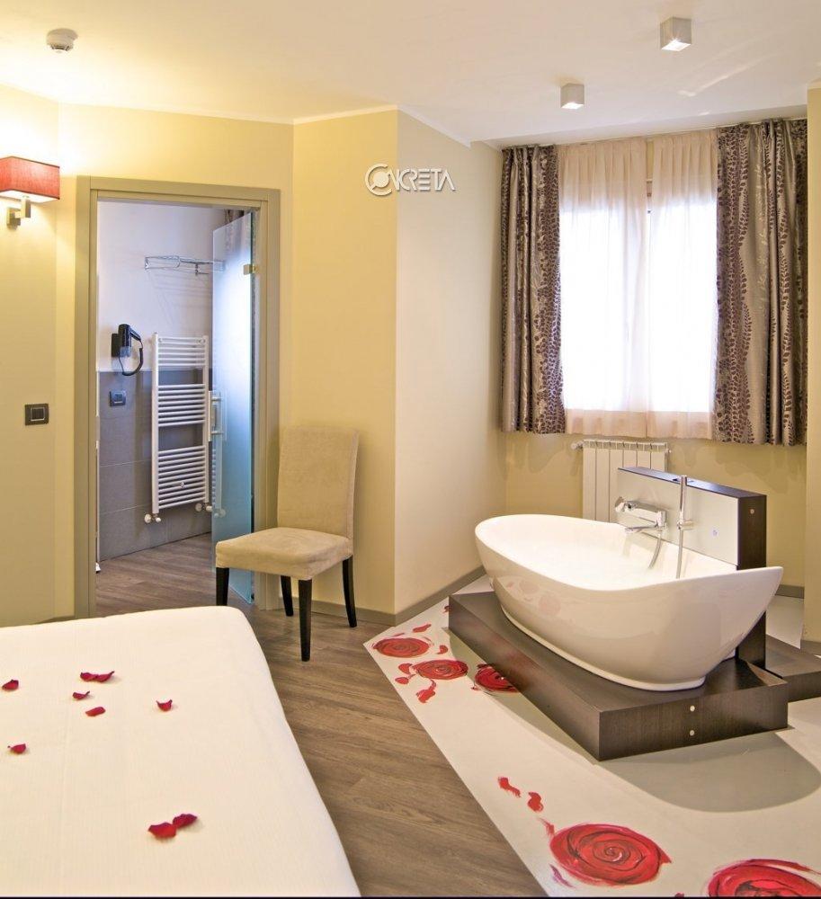 Harmony Suite Hotel**** 21