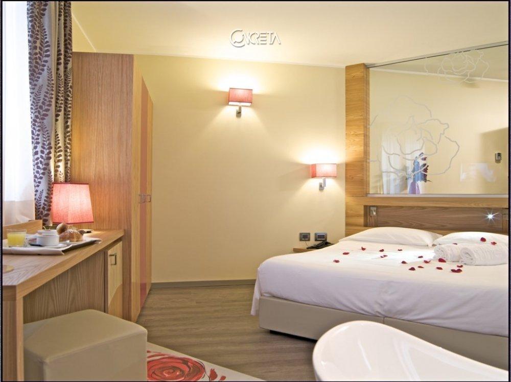 Harmony Suite Hotel**** 22