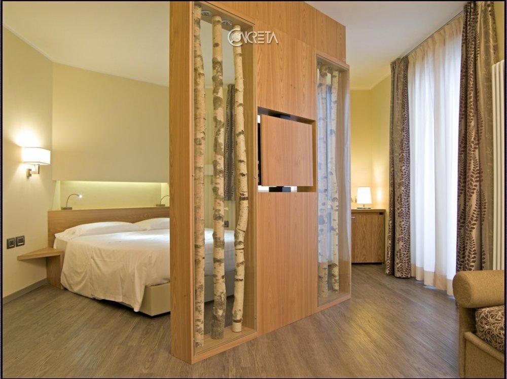 Harmony Suite Hotel**** 24