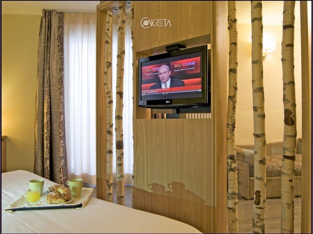 Harmony Suite Hotel**** 25