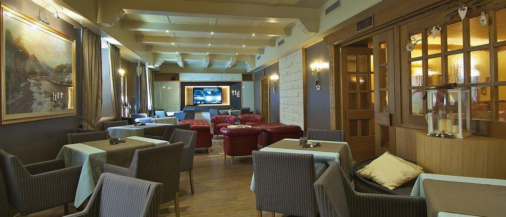 Hotel Italia & Wellness Villa Monica*** 4