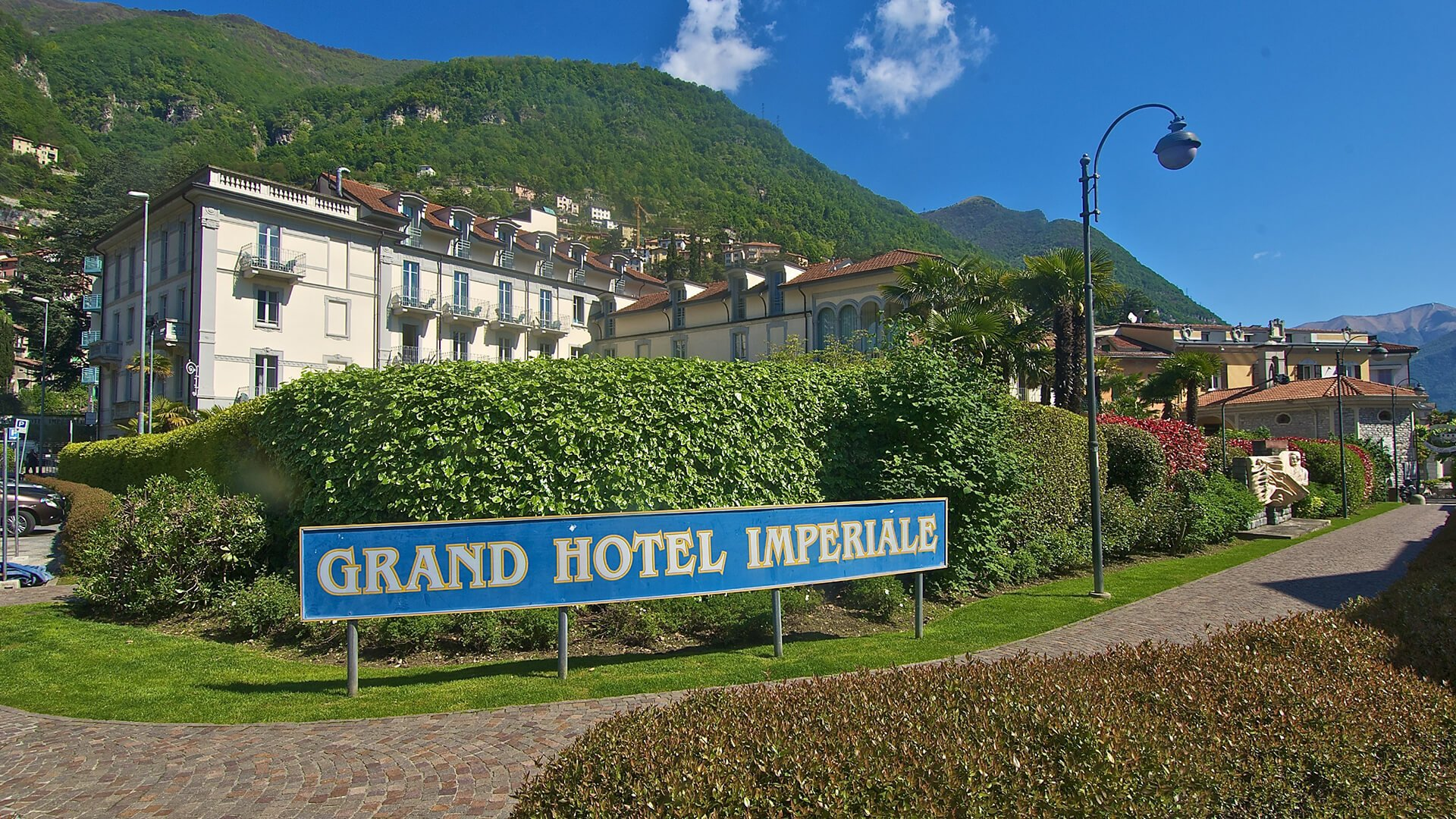 Grand Hotel Imperiale**** 1