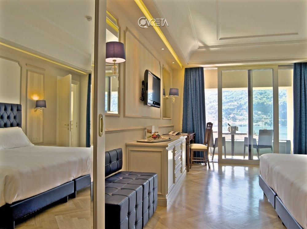 Grand Hotel Imperiale**** 5
