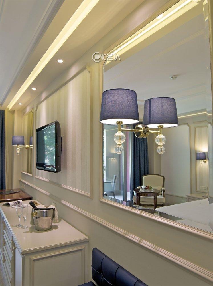 Grand Hotel Imperiale**** 6