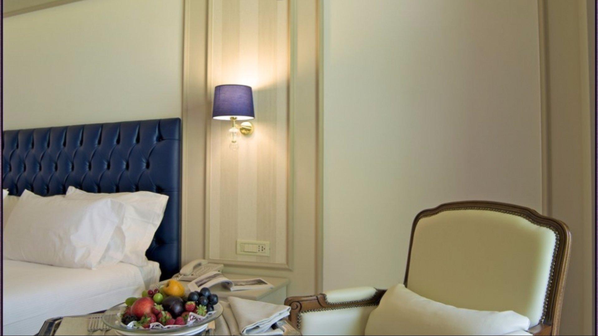 Grand Hotel Imperiale**** 8