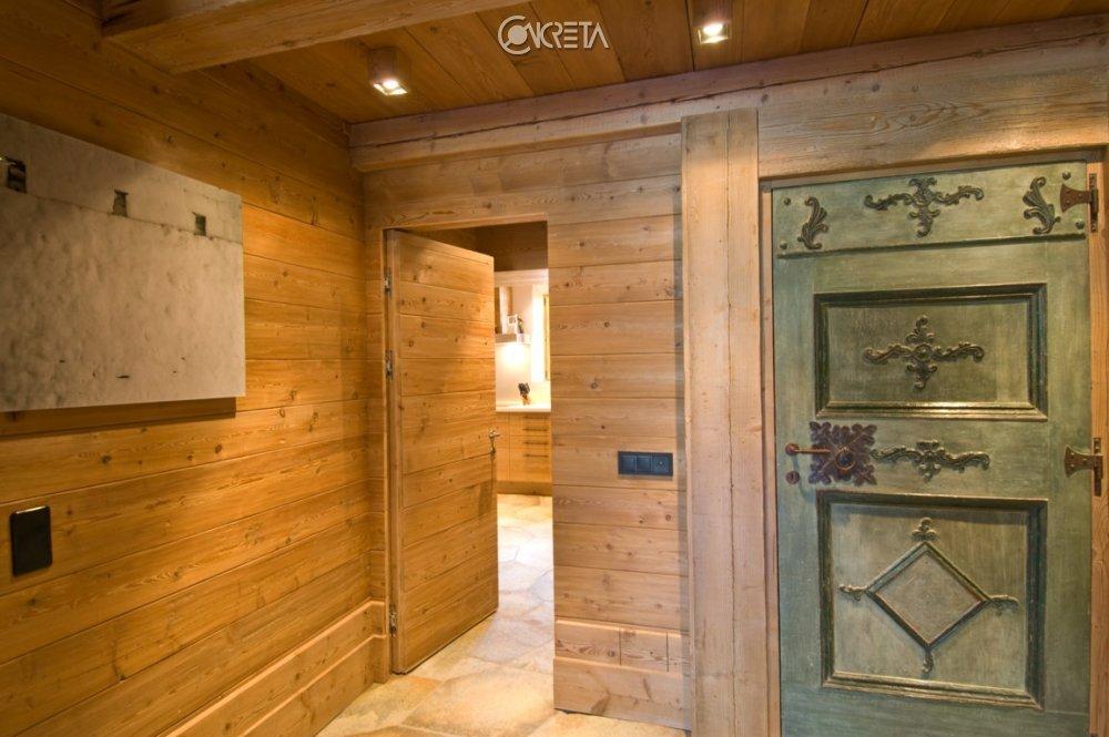 Residenza privata -  St. Moritz - Ch 11