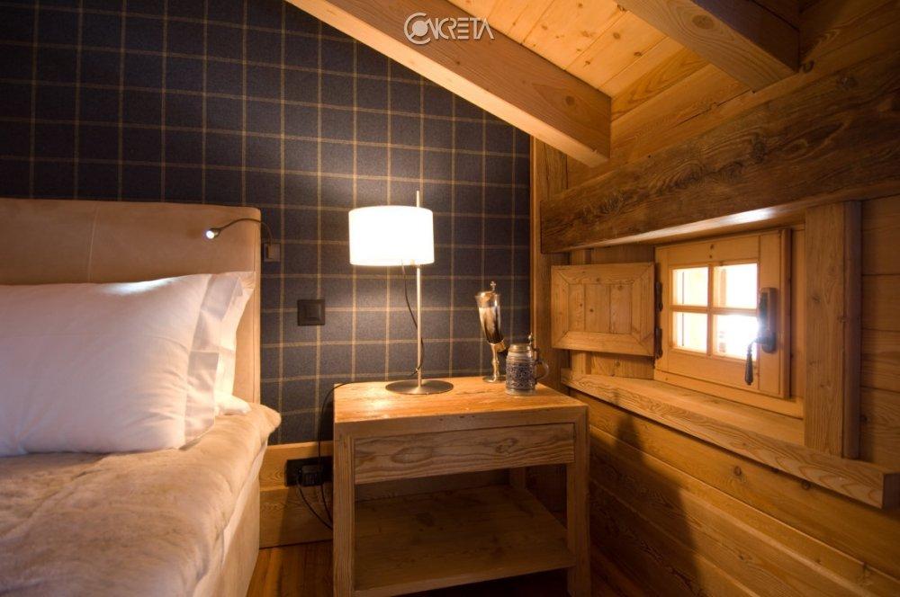 Residenza privata -  St. Moritz - Ch 13