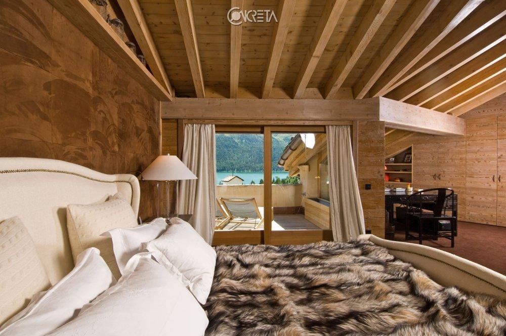 Residenza privata -  St. Moritz - Ch 16