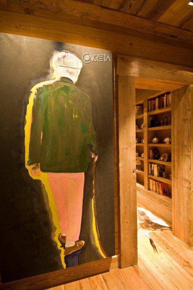 Residenza privata -  St. Moritz - Ch 20