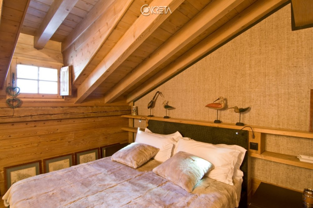Residenza privata -  St. Moritz - Ch 21