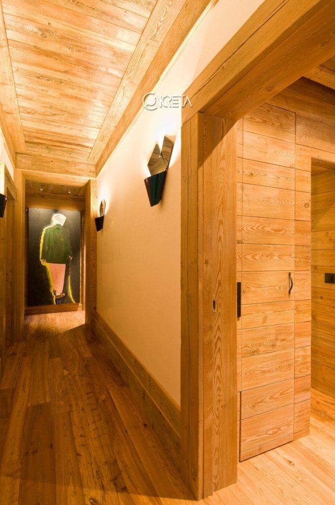 Residenza privata -  St. Moritz - Ch 25