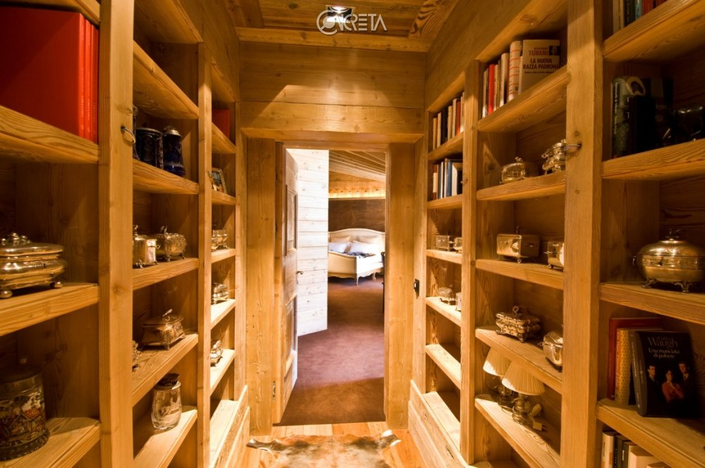 Residenza privata -  St. Moritz - Ch 26
