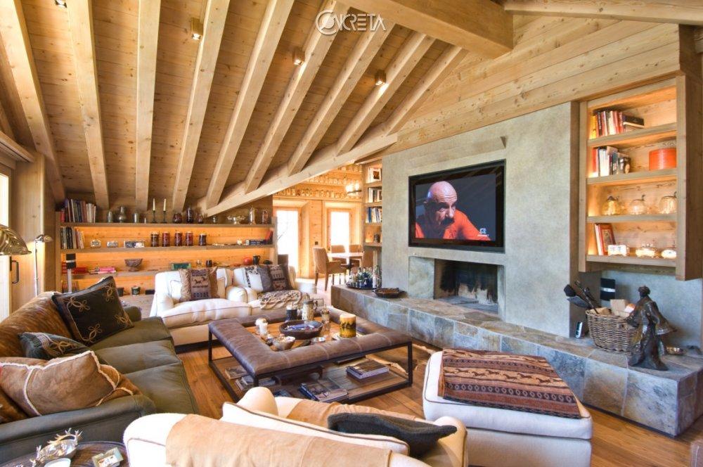 Residenza privata -  St. Moritz - Ch 3