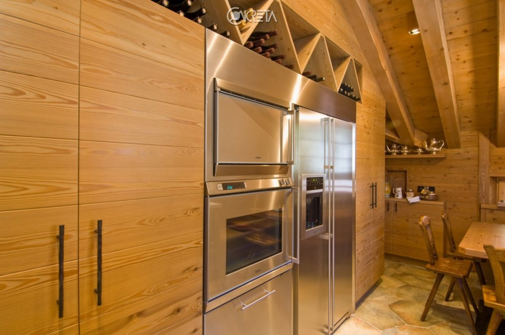Residenza privata -  St. Moritz - Ch 8