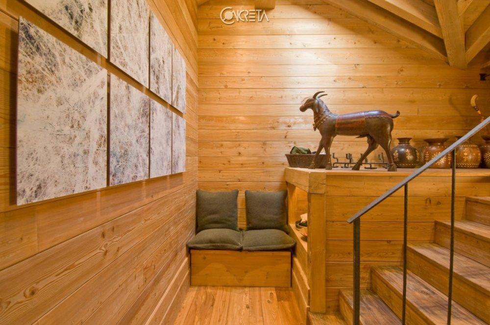 Residenza privata -  St. Moritz - Ch 9