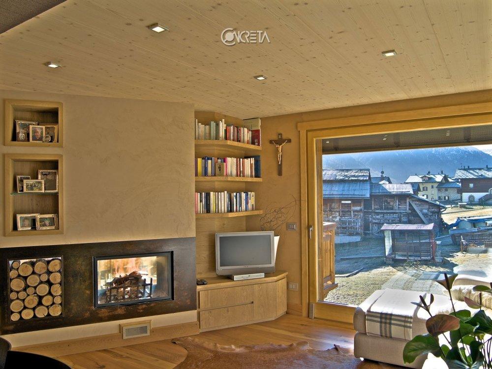 Residenza privata -  Livigno- So 4