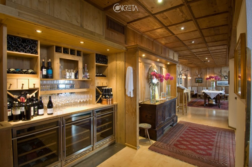 Grand Hotel Europa***** 15