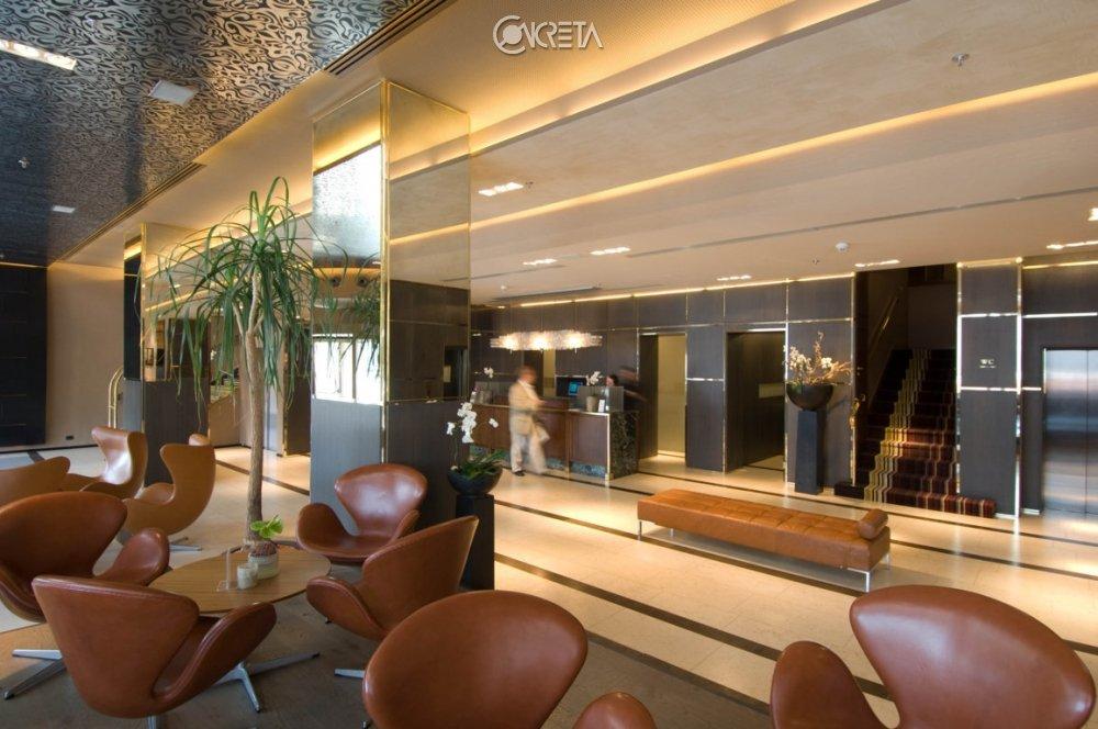 Grand Hotel Europa***** 2